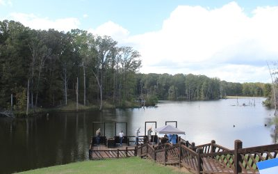 Friends of MS Veterans Holds First Skeet Shoot Fundraiser